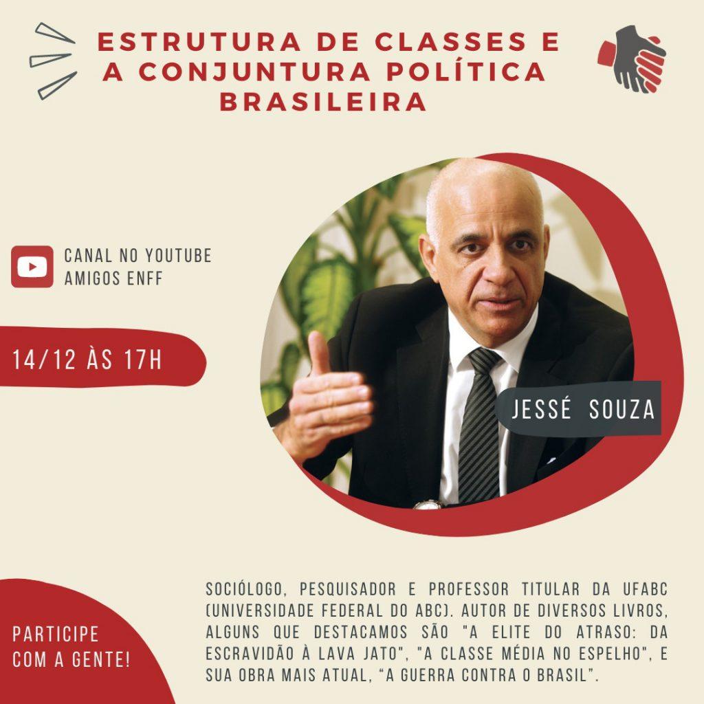 Live Jesse Souza