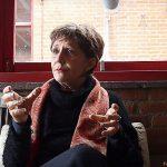 """ERMÍNIA: """"Direito à moradia na cidade sem o direito à cidade não existe"""""""