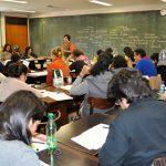 Critérios para ser aceito nos cursos da ENFF