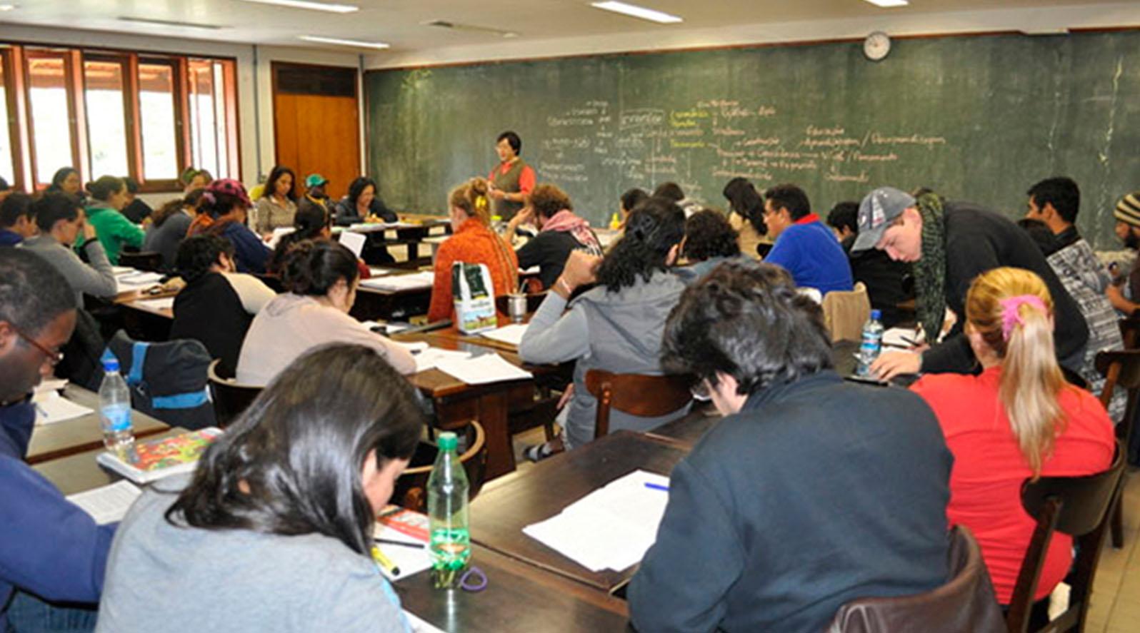 cursos da ENFF
