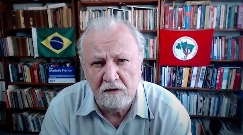Joao Pedro Stedile