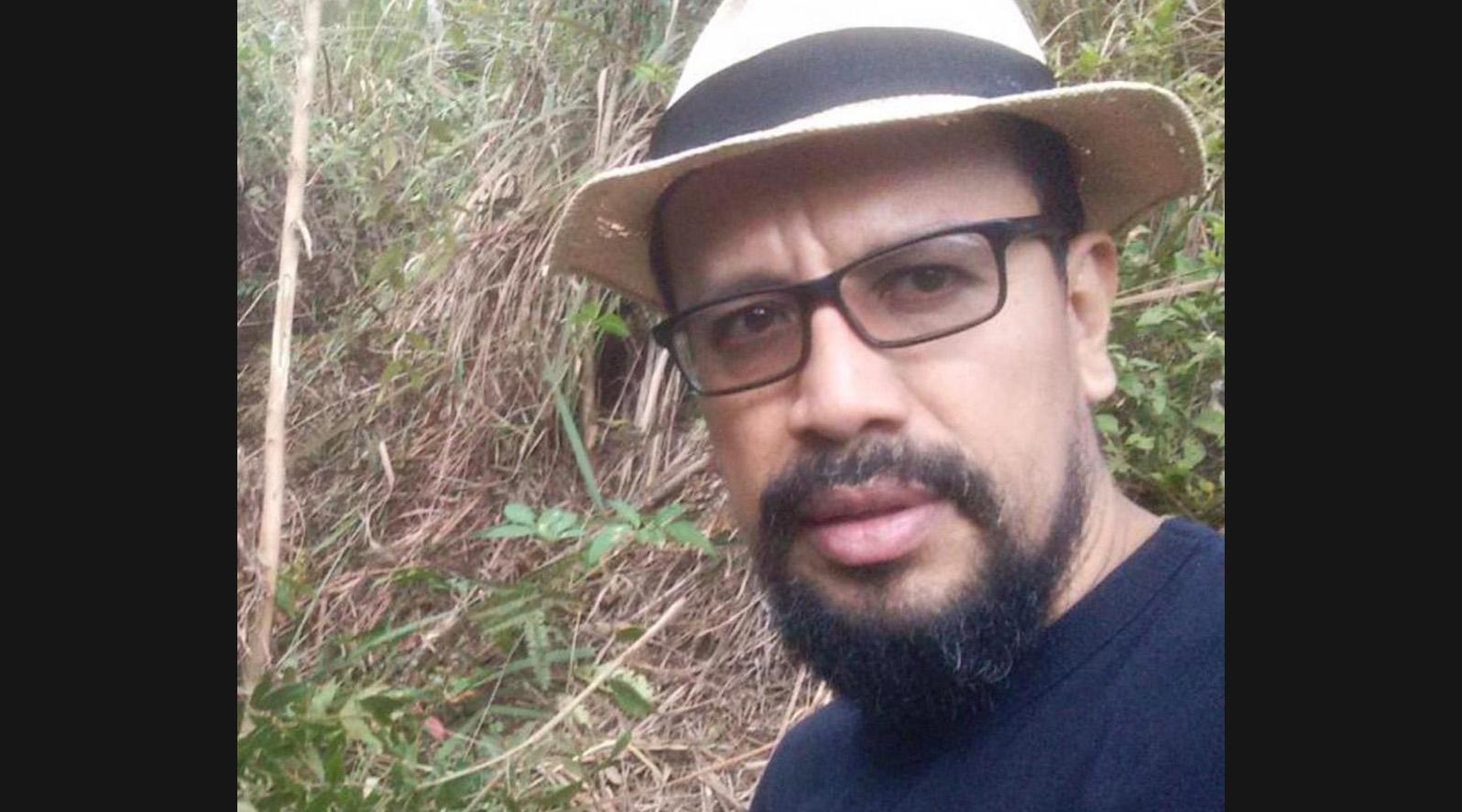 Joaquin Piñero
