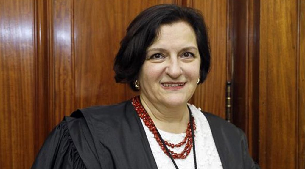 Kenarik Boujikian