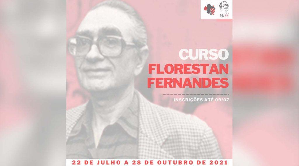 Curso Florestan Fernandes