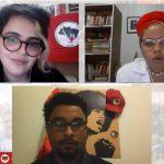 LIVE: Racismo de Estado e as Lutas Antirracistas