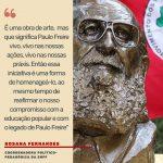 Centenário Freire